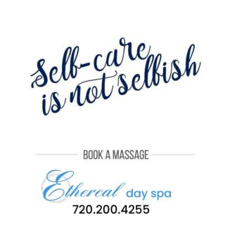 A great weekend always starts with a massage! Relieve the work-week stress, reduce those headaches, increase your blood flow, reduce toxins! Call us...we'd love to help! 720.200.4255