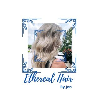 Hair By Jen, at Ethereal Day Spa, means beauty, a professional cut, color or highlight and a technician that listens to your needs, wants and desires. An intimate setting that gives you a true one on one appointment. 720.200.4255