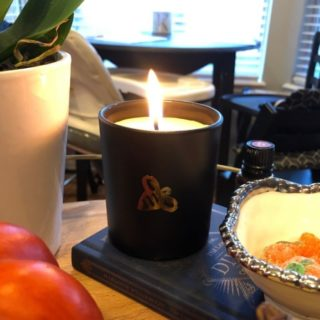 Fall is in the air 🍁 and we have the 'oh smells so good' Generation Candles to help you bring that cozy fall feeling into your home. 🏠 Harvest Spice, Orange Bliss, Oatmeal and Honey, and Coco Mingo.