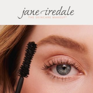 Looking for a great mascara?  We would like to introduce you to Jane Iredale's 'Beyond Lash Volumizing Mascara', an all natural mascara.  Swing by to learn more! 720.200.4255